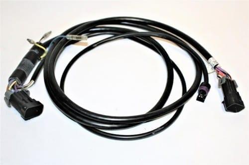 Mercury Verado Smartcraft Wiring - Wiring Diagram Ops