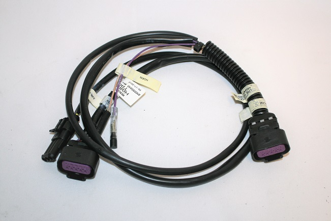 Mercrusier Dts Wiring Harness Connectors