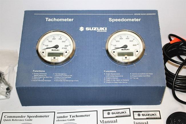 Faria Tachometer Wiring Diagram Suzuki Gandul 457779119 – Johnson Faria Tachometer Wiring