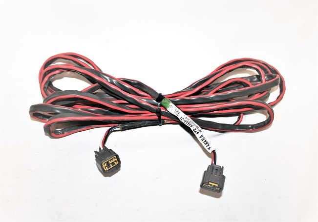 Yamaha6Y8 82553 21 00lr yamaha main bus wire harness 6y8 82553 21 00 marine surplus vw bus wire harness at crackthecode.co