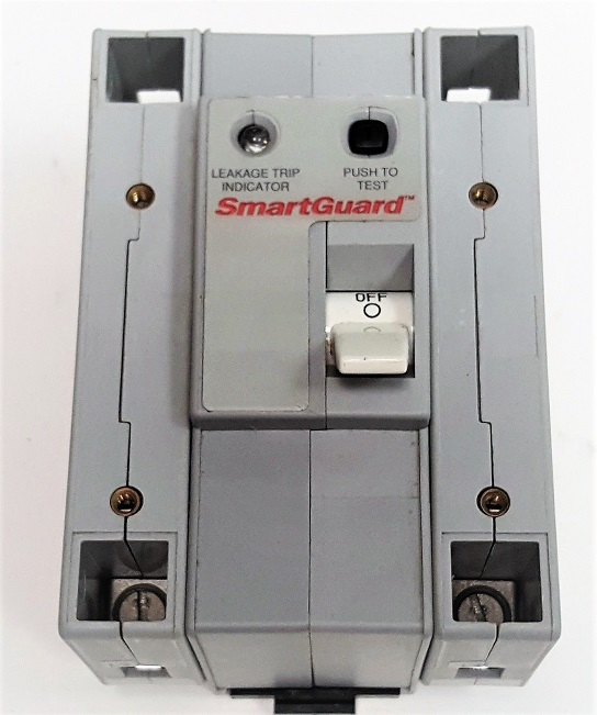 Carling Technologies SmartGuard 2-Pole 20 AMP Circuit Breaker PDB-B ...