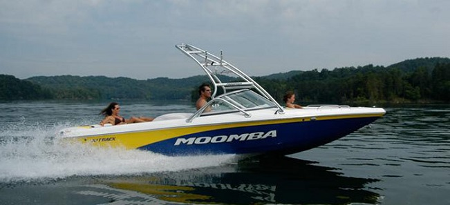 Skiers Choice 2007 Moomba Outback V W O Tower Weathermax