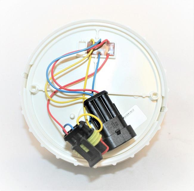 Faria Tach Wiring Diagram Ford. Rv Tank Sensor Wiring ... on