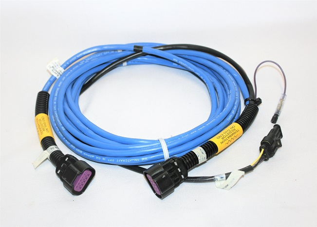 mercury marine smartcraft can data wiring harness cable assembly  84-879982t25